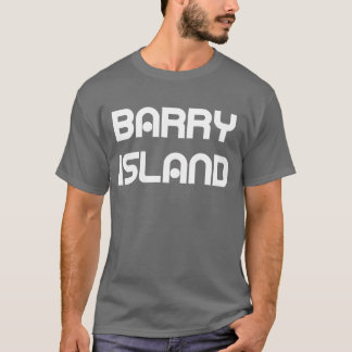 Barry Island2Lge T-Shirt
