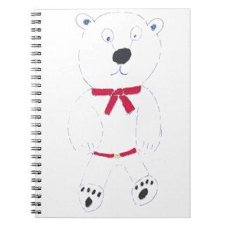Barry Notebook/Journal Notebooks