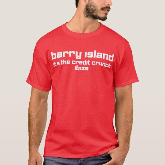 Barry White T-Shirt