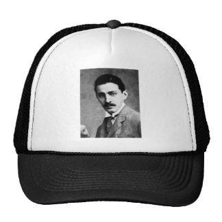 Barrymore John American Actor Hats