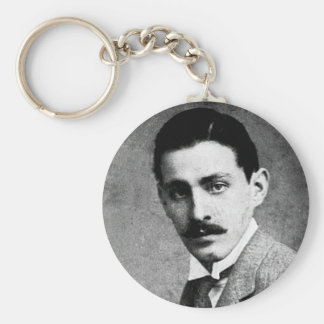 Barrymore ~ John American Actor Keychain