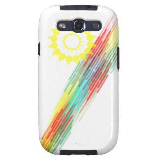 Bars Galaxy S3 Cover