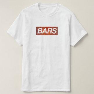 BARS Hotbox Tee (white)