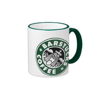 Barstucks Coffee Mug