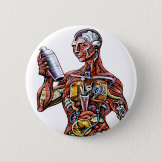 Bartender Anatomy Button