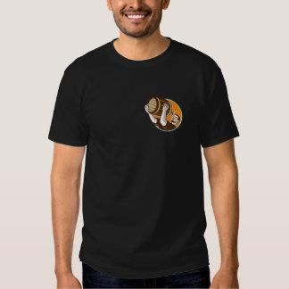 Bartenders Are GODS T-Shirt. Tee Shirt