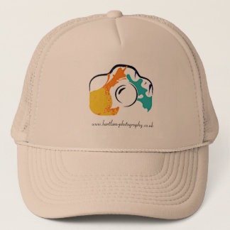 Bartlam Photography Trucker Hat