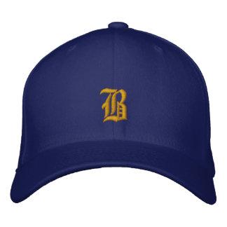 Bartlett Embroidered Hat