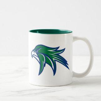 Bartlett Hawks Coffee Mugs