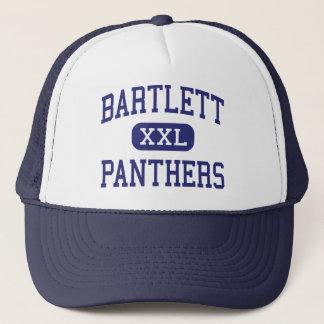 Bartlett - Panthers - High - Memphis Tennessee Trucker Hat