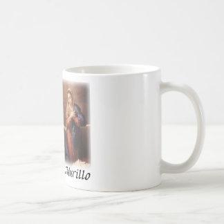 Bartolome Murillo - The Annunciation Mug