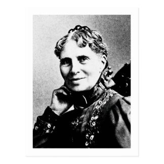 Barton ~ Clara Founder American Red Cross Postcard