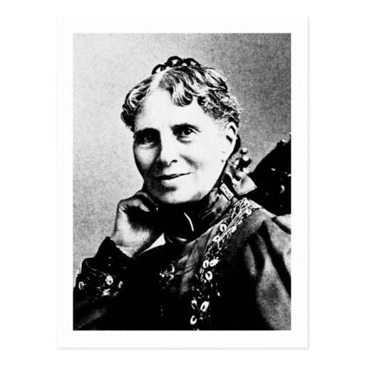 Barton ~ Clara Founder American Red Cross Post Cards