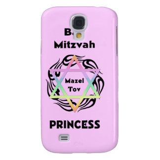 Bas Mitzvah Princess Samsung Galaxy S4 Cover