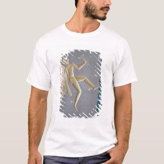 Bas-relief depicting Mercury T-Shirt