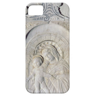 Bas-relief of a Madonna and Child (marble) Case For The iPhone 5