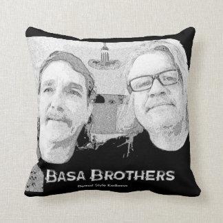 Basa Brothers Pillow