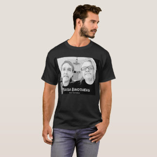 Basa Brothers T Shirt