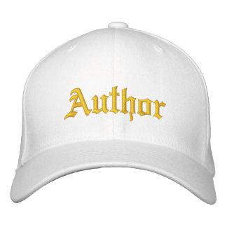 Base Ball cap Embroidered Baseball Cap