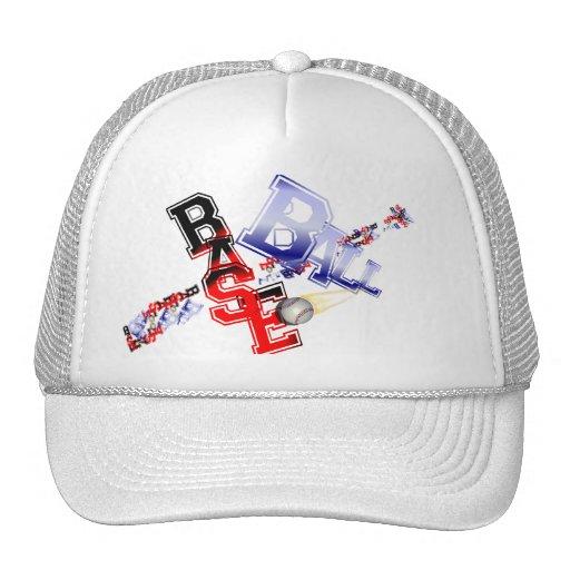 Base Ball Hat