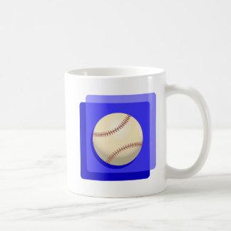 Base Ball Mug