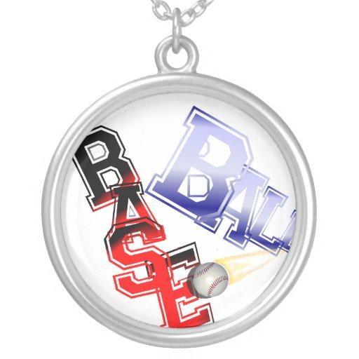 Base Ball Jewelry