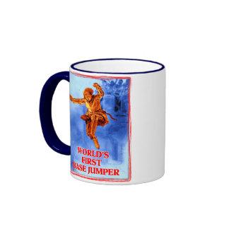 BASE Jumper Mugs