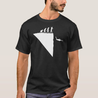 Base Jumper T-Shirt