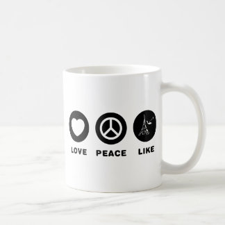 Base Jumping Mugs