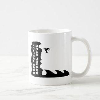 base more jumper jumping basejump coffee mugs