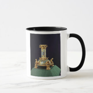 Base of the Cross of St. Bertin Mug