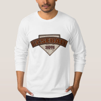Baseball 2011 t shirts