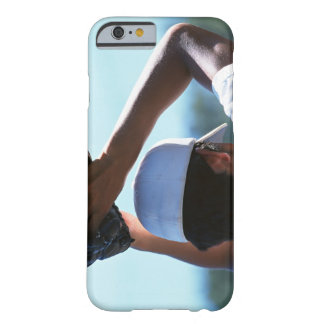 Baseball 2 barely there iPhone 6 case