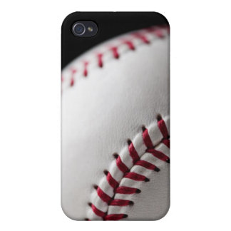 Baseball 2 case for iPhone 4