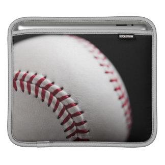 Baseball 2 iPad sleeve