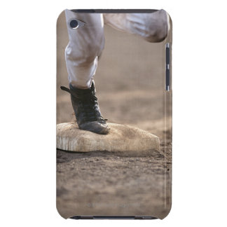 Baseball 3 barely there iPod covers