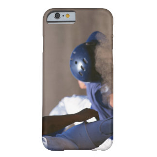 Baseball 5 barely there iPhone 6 case