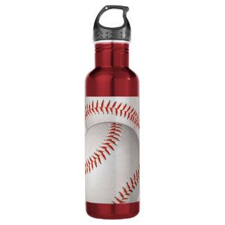 Baseball 710 Ml Water Bottle