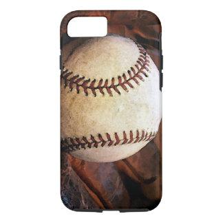 Baseball Artwork iPhone 7 Case