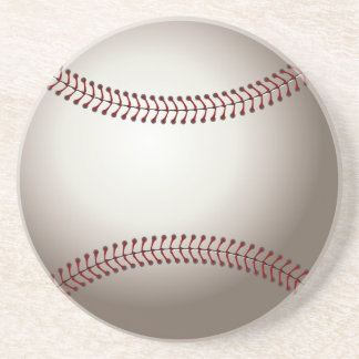 baseball (ball) coaster