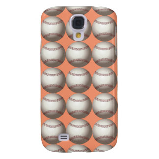 baseball ball for baseball fun galaxy s4 case