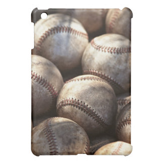 Baseball Ball iPad Mini Case