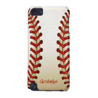 Baseball Ball iPod Touch 5 Case