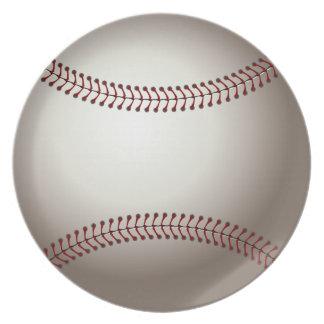 baseball (ball) plate