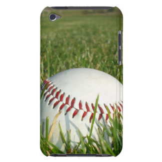 Baseball Barely There iPod Cases