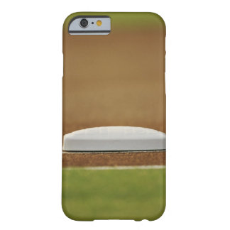 Baseball base barely there iPhone 6 case