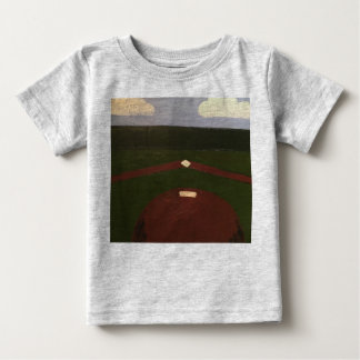 Baseball Basics Baby T-Shirt