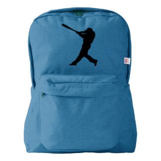 Baseball Batter Backpack