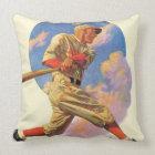 Baseball Batter Cushion