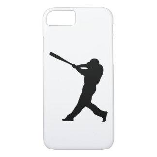 Baseball Batter iPhone 8/7 Case